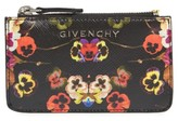 Givenchy Women's Night Pansy Key Pouch - None
