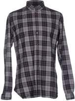 Emporio Armani Shirts - Item 38644155