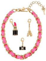 Betsey Johnson Charming Betsey Exclusive Paris Set