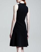 Proenza Schouler Full Drop-Waist Dress