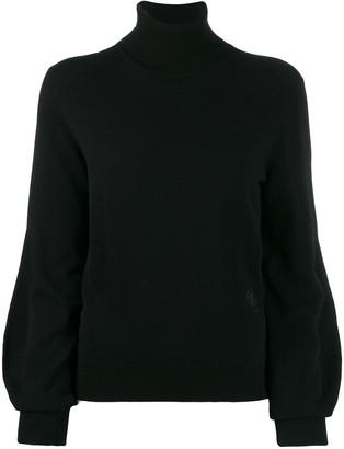 Chloé roll neck jumper