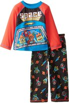 "Yo Gabba Gabba Little Boys' Toddler ""Space Gabba"" 2-Piece Pajamas"