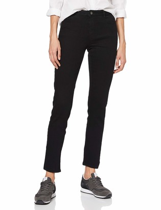 Dorothy Perkins Women's Regular Length Ellis Slim Jeans