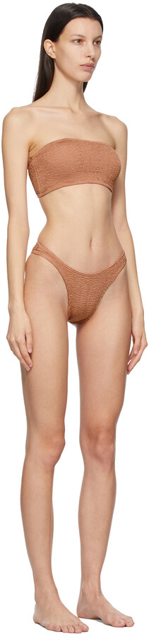 Thumbnail for your product : BOUND by Bond-Eye Pink 'The Sierra' Bikini