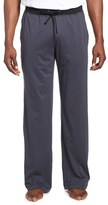Daniel Buchler Men's Peruvian Pima Cotton Lounge Pants