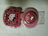 Hello Kitty Mirror Compact with Pop Up Brush