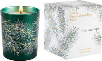 Francis Kurkdjian Mon Beau Sapin Candle, 6.7 oz. / 190 g