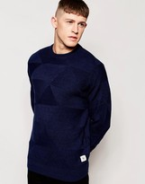 Bellfield Perlan Knitted Jumper