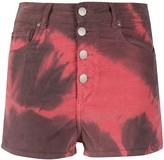 IRO Batik shorts
