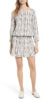 Soft Joie Women's Arryn B Snake Print Popover Dress