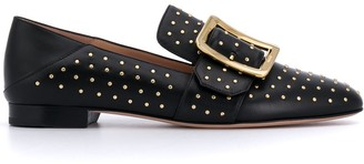 Bally Janesse loafers