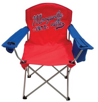 "Margaritaville 1977"" Quad Reclining Beach Chair Rio Brands"