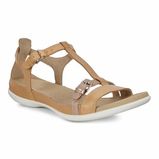 Ecco Women's Summer Buckle Sandal