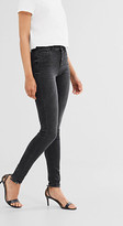 Esprit High-waisted, shaping jeans