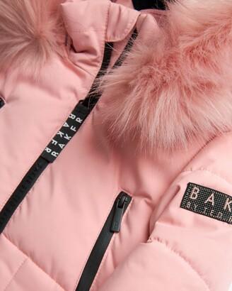 Ted Baker 373160 Branded Padded Coat