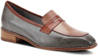 Spring Step Clair Penny Loafer