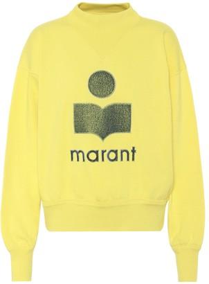 Isabel Marant, ãToile Moby cotton-blend sweatshirt