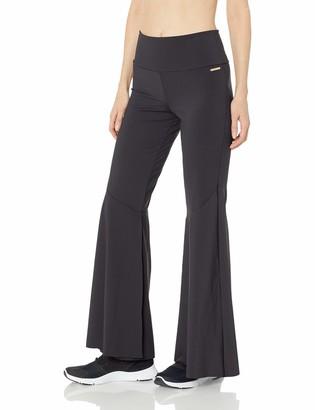 AVEC LES FILLES Women's Flare Pant