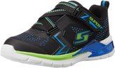 Skechers Erupters II Light Up Sneaker (Little Kid)