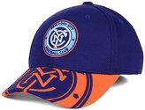 adidas New York City FC Jersey Flex Cap