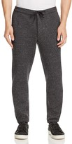 Todd Snyder Wool Silk Slim Fit Sweatpants