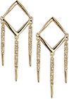 alexis bittar miss havisham open dangle earrings