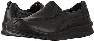 SAS Cruise On (Black) Men's Shoes