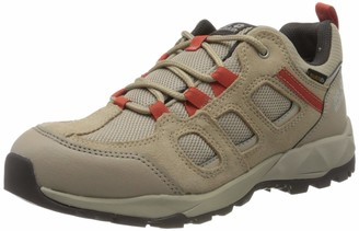 Jack Wolfskin Women's Vojo Hike Xt Texapore Low W Rise Shoes
