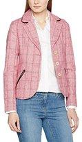 Joe Browns Women's Pink Check Jacket