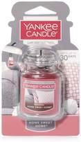 Yankee Candle Car Jar Home Sweet Home Air Freshener