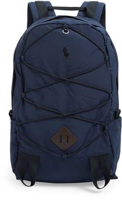Polo Ralph Lauren Polo Pony Logo Backpack