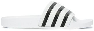 adidas Adilette stripe slides