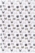 Now Designs Cats Meow Tea Towel