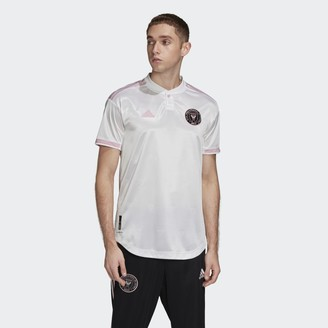 adidas Inter Miami CF Home Authentic Jersey