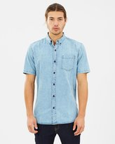 Silent Theory Worker SS Shirt
