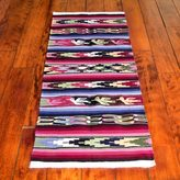 Novica Handcrafted Wool 'Doves Bring Peace' Runner 2x4 (Peru)