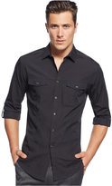 INC International Concepts Men's Core Topper Shirt