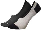 Smartwool Black & White Hide and Seek Sock Set