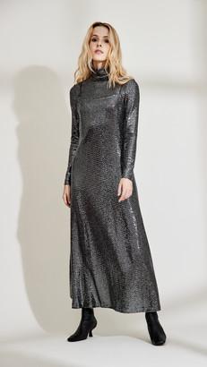 Rosetta Getty Camisole Dress Paillette