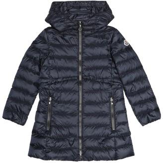 Moncler Enfant Suva quilted down coat