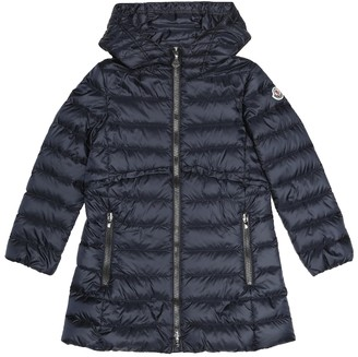 Moncler Enfant Suva quilted down jacket