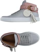 Buscemi High-tops & sneakers - Item 11184506
