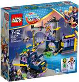 Lego DC Super Hero Girls Batgirl Secret Bunker