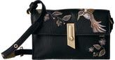Foley + Corinna Ma Cherie Taylor Embroidery Crossbody Cross Body Handbags