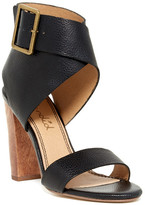 Splendid Jayla Open Toe Pump