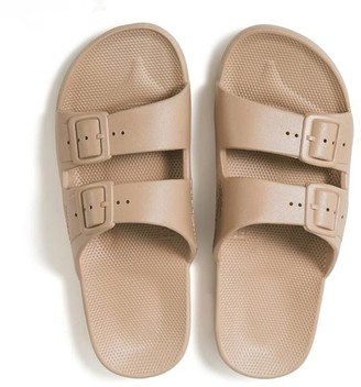 Freedom Moses Slippers Sands - 36/37 - 3,5/4 - Women6/7