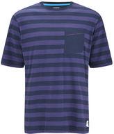 Boxfresh Men's Lamberton T-Shirt - Navy