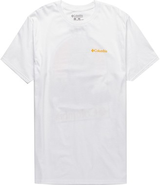 Columbia Predator Short-Sleeve T-Shirt - Men's
