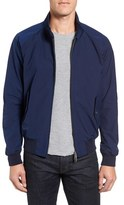Baracuta Men's 'G9' Water-Repellent Harrington Jacket