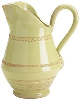 Vietri BZA Celadon Medium Pitcher